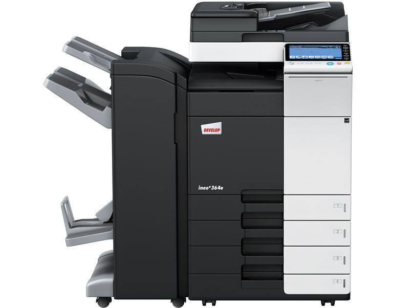 Develop  Ineo+ 458 Colour A3 Multi-functional Printer