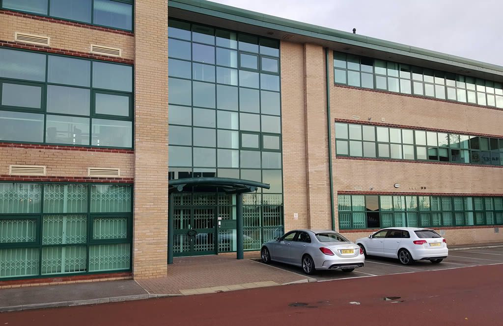 YPS Expansion - New HQ in Warrington, Cheshire